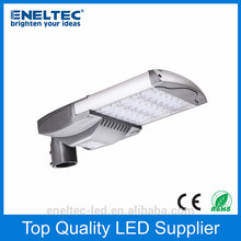 ac led street light aluminum alloy with CE certificate