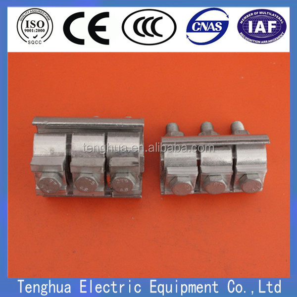 Pg Clamp / Galvanized Cable Clamps