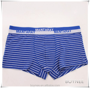 Wholesale custom design your own cheap mens underwear