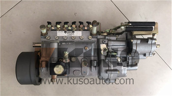 Fuel Injection Pump 101696-9980/101069-5050 For Ud/fe6 Made In Japan Zexel  Brand Brand New On Hot Sale - Buy Fuel Pump,Fuel Injection Pump,Electric