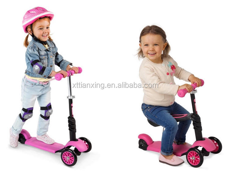 Google Online Shopping Wholesale Cheap Kids Kick Scooter 3