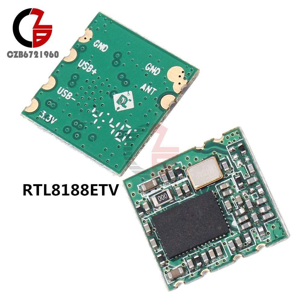 rtl8188ce linux