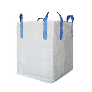 high quality 1000 kgs 1 ton 1.5 ton used pp plastic big / bulk / flexible container / fibc/ jumbo bag with logo and price size