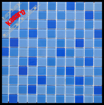 Light Blue Mix Swimming Pool Tiles Price Cheap Swimming Pool Tile Ky Zr2013344 Buy Cheap