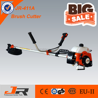 Popular in southeast Asia 2-stroke grass trimmer/brush cutter