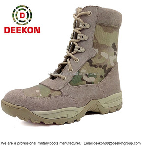 Army man military army boots in good price and quality