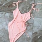 2019 Sexy One Piece Swim Suits Female Swimming Bathing Suit woman swimwear