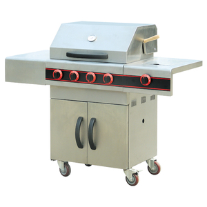 Kitchen Commercial Indoor Charcoal Grill Whole Suppliers Alibaba