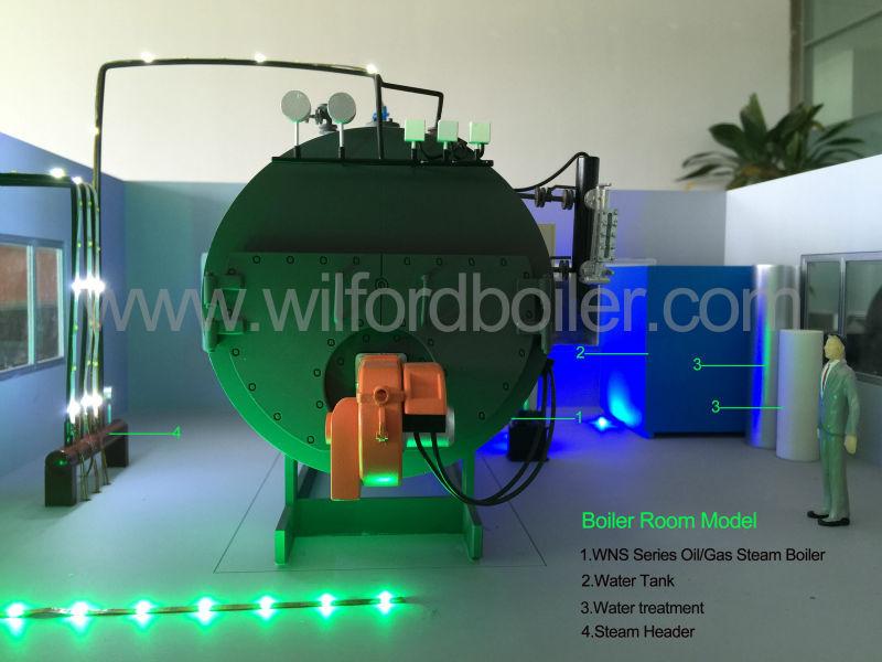 Superheater