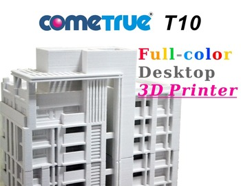 Cometrue Full Color Drucker Für Architektur Modelle