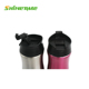 Wholesale Stainless Steel Double Wall vacuum insulated Sport Travel Mug coffee travel tumbler