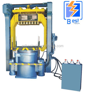 Automatic Foundry Cast Iron Moulding Machine
