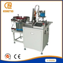 Full auto Band saw blade pencil sharpener assembling machine