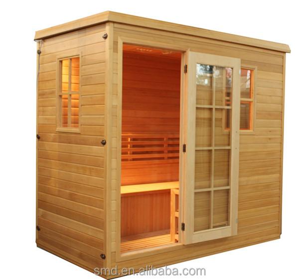 Smartmak ba o casero de lujo sauna de vapor indoor casa - Productos para sauna ...