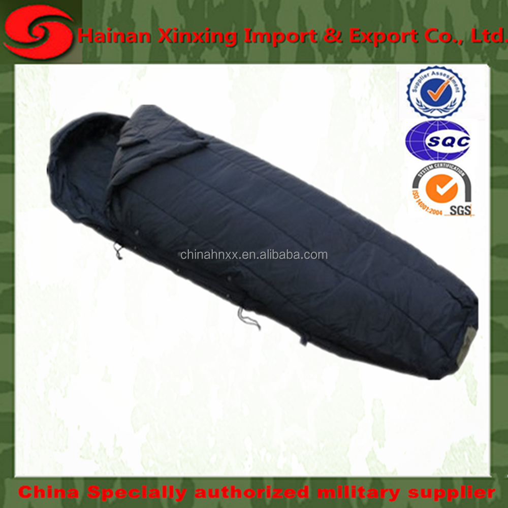 Multi Layer Core Sleeping Bag, with Camping Compression Stuff Storage Bag/ camping sleeping bag