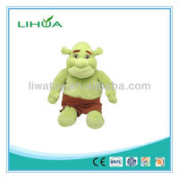 Shrek plush toys