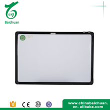 Factory price folding whiteboard aluminum frame