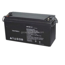 electric car battery with solar power  65ah 100ah 150ah 200ah 250ah 2v 12v