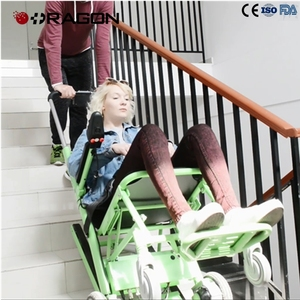 New design lightweight chair lift electric stair climbing power wheelchairs for disabled