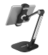 Wholesale Universal Rotating Tablet Stand Tablet holder 360 degree Rotating Clip-on Mount for Ipad