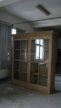 Living Room Furniture Antique Large Bookcase With Glass Doors Buy Bookcase Antique Bookcase Glass Doors Bookcase Bookcase With Glass Doors Product