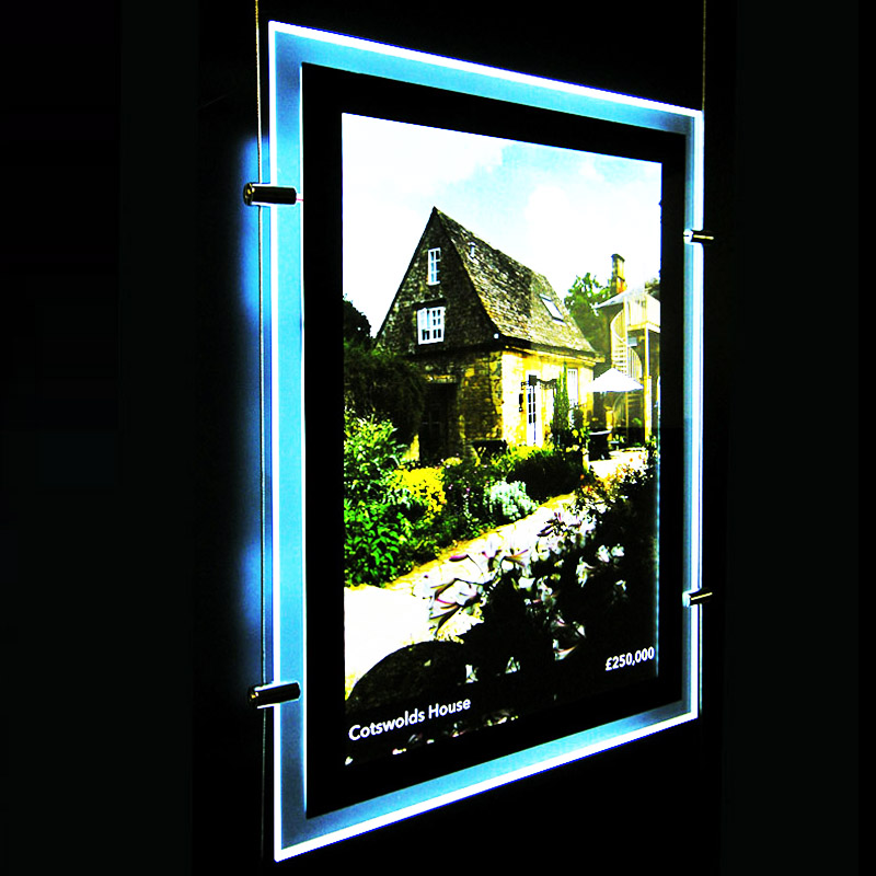 Backlit Picture Frame Image collections - origami instructions easy ...