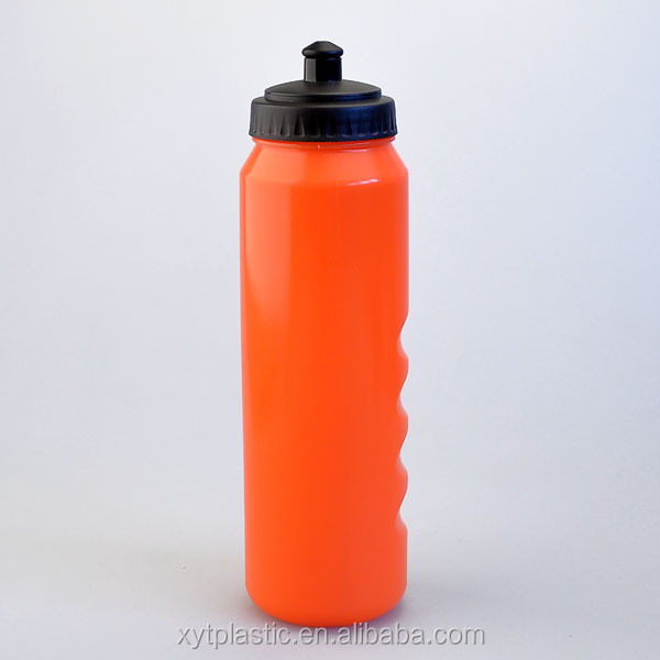 personalized basketball water bottle,Wholesale sport bottle plastic cap