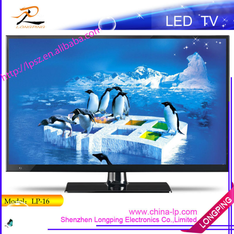 high quality ,3D smart TV ,widescreen 32 inch HD LED TV