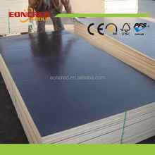 WBP Glue Plywood/ Marine Thin Construction PlywoodFor Construction