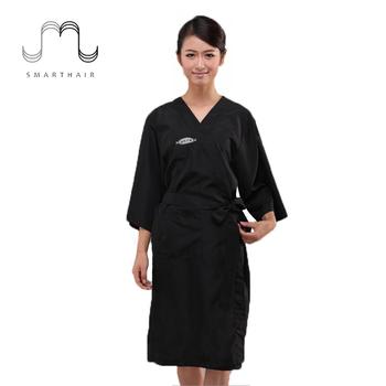 Smarthair E007307 New Design Hairdressing Hair Cutting Salon Gowns ...