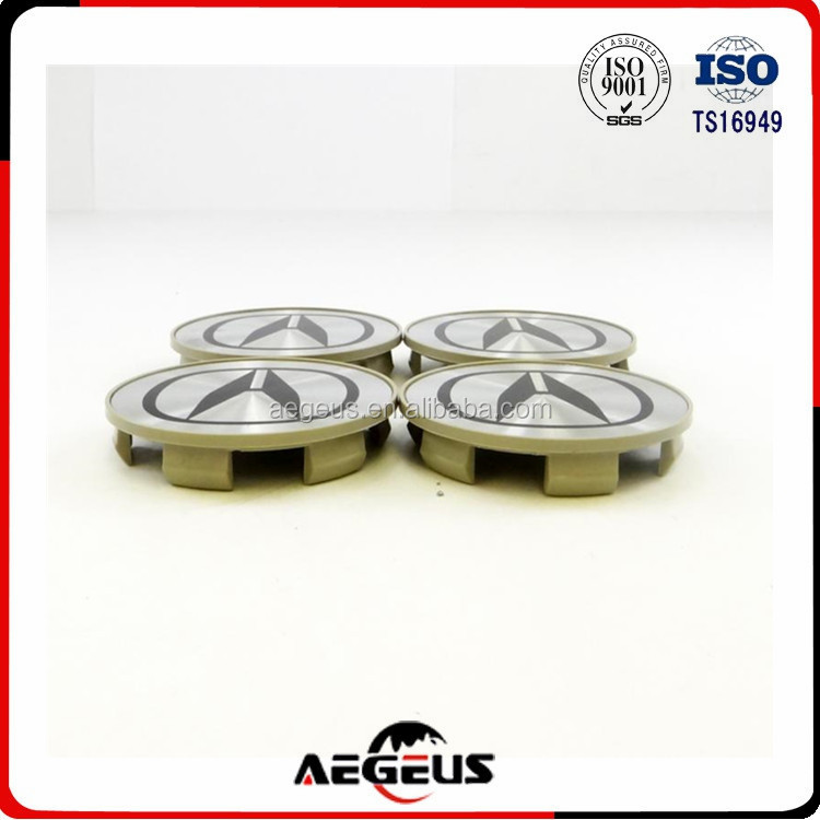 4 Pcs Wheel Centre Hub Caps Badge TL EL RSX CL TSX MDX RDX 95-11