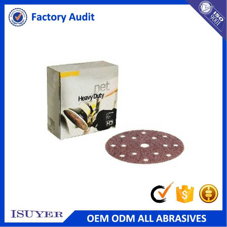 Hot Sale Promotional Quick Change Abrasive Disc for Polishing in Automotive Industry