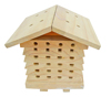 OEM China Supplier Wooden Bird House in the Forest
