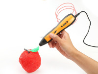 High quality temperature adjustable RP700A magic 3D printing pen for kids