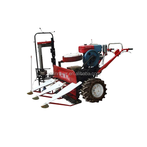 Factory Hot Sales reaper for wheat sale farmer machine in low price