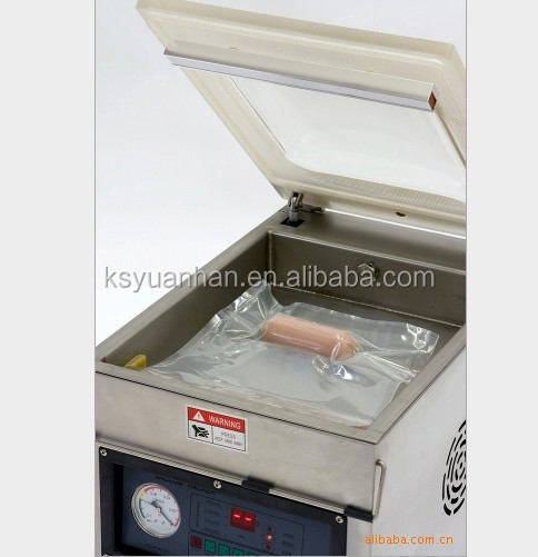 made in China high quality nitrogen vacuum sealer