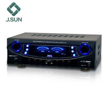AV-1355 80 W USB SD FM <span class=keywords><strong>amplificatore</strong></span> a valvole di plastica made in China