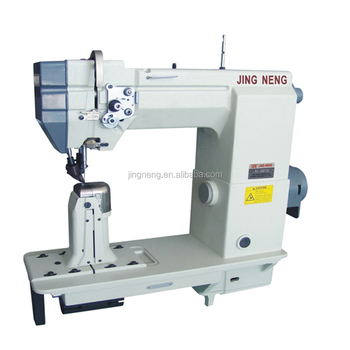 Single Needle Post Bed Treadle Sewing Machine Buy Single Needle Impressive Treadle Sewing Machine Needles
