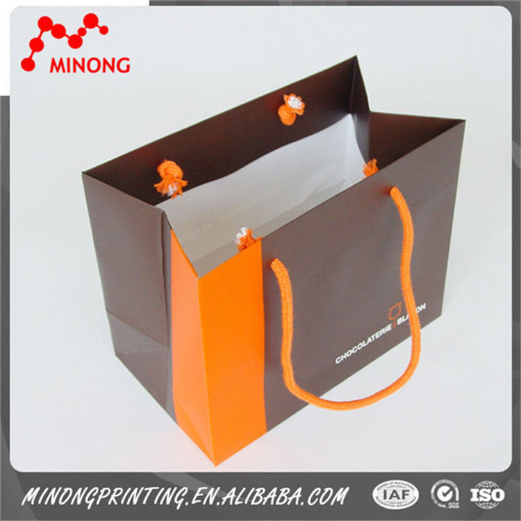Best Quality 3D printed paper gift bag