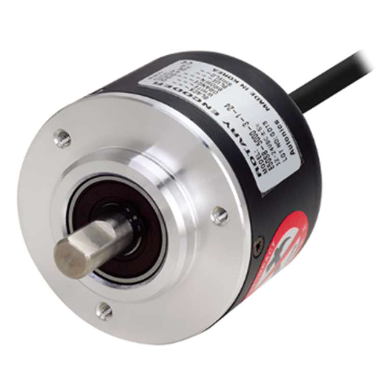 Autonics E50S8-50-3-T-24 optical incremental rotary encoder