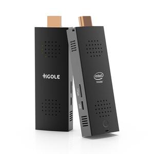 rugged tablet pc Intel Z8350 portable mini pc WIN 10 tv box INTEL Z8350  computer stick mini fan panel pc for POS USB dongle wifi