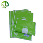 PE shipping envelopes plastic postage custom printing colorful poly mailer bag