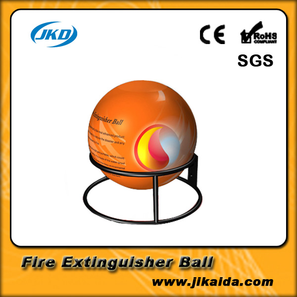 Original Elide Fire Extinguisher Ball Home DIY, Ball Car Auto ignition Class A,B,C & E