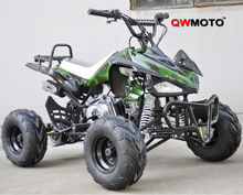 110cc sports quad atv CE