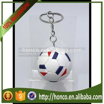 Брелок спортивные футбольные испания