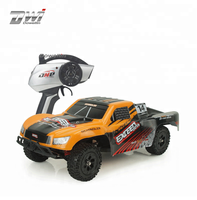DWI Dowellin 1:12 Electric Desert Truck Remote Control Car With LOw Price