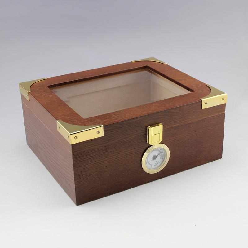 Aliexpress.com : Buy COHIBA cigar box cigar humidor Cuban ...