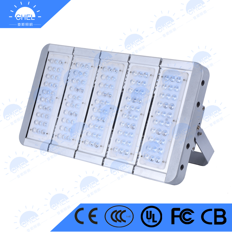 Energy saving 3years warranty High lumens lumileds SMD3030 Outdoor waterproof IP65 150W 168w led floodlight