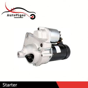 Automotive Starter for Peugeot 307 Citroen Berlingo D6RA110 5802Y5 32570N CS1260 9640825280 5802Y6 5802Y4 9646679980