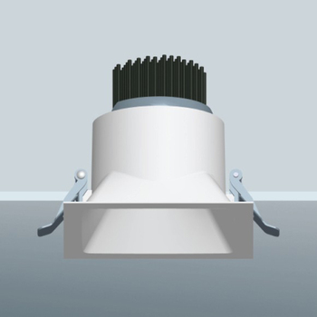 Wholesale Led Recessed Down Lighting Fixture With Ce / Rohs